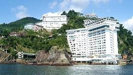 Atami Hotel New Akao Resort