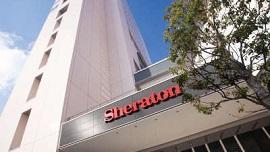 Sheraton Hiroshima Hotel