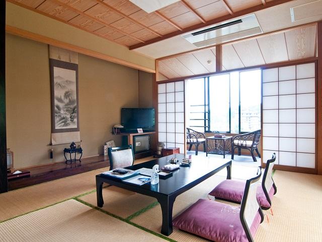 Ryokan - Japanese Style Inn