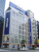 Animate Ikebukuro Head Store