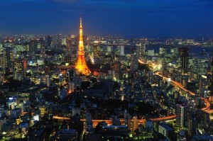 How to prepare for taking public transportation when you tour Tokyo