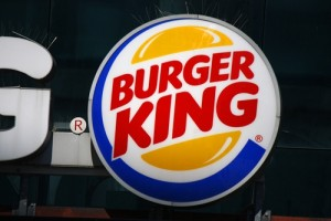 "Burger King reveals limited-edition ""Kuro Ninja"" burger in Japan"
