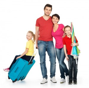 Survey: 59 percent of Americans plan to travel by the end of 2013