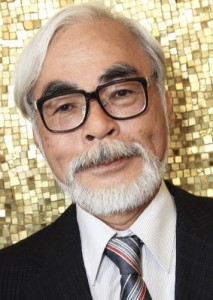 Take a sneak peek at Hayao Miyazaki's new manga