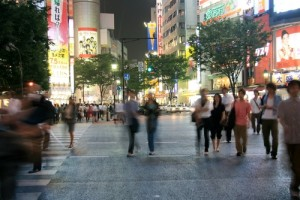 First time visiting Tokyo? Follow these tips