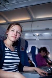 How to travel comfortably via airplane