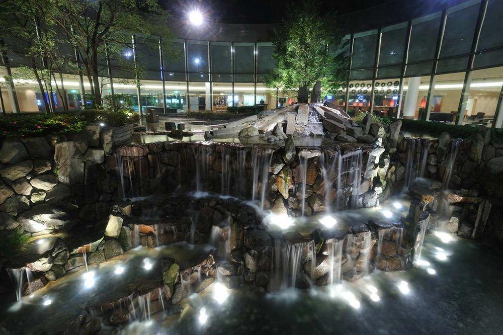 Hilton Tokyo Narita Airport Hotel