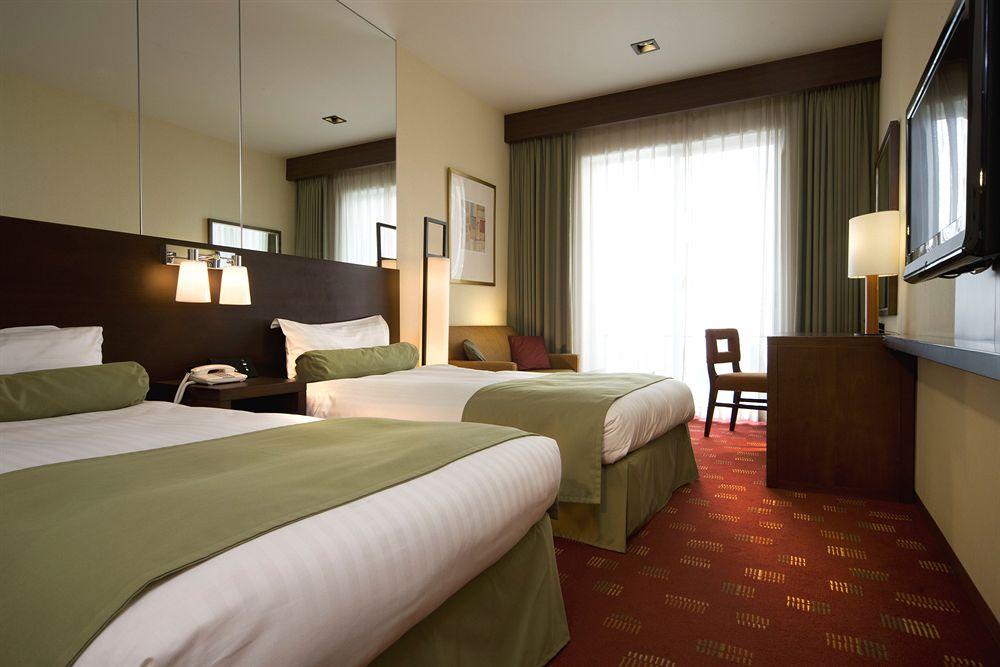 Kyoto New Miyako Hotel