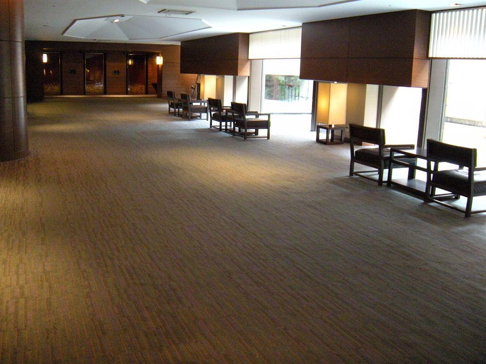 Kyoto Tokyu Hotel