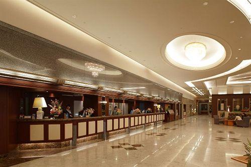 Nikko Kansai Airport Hotel