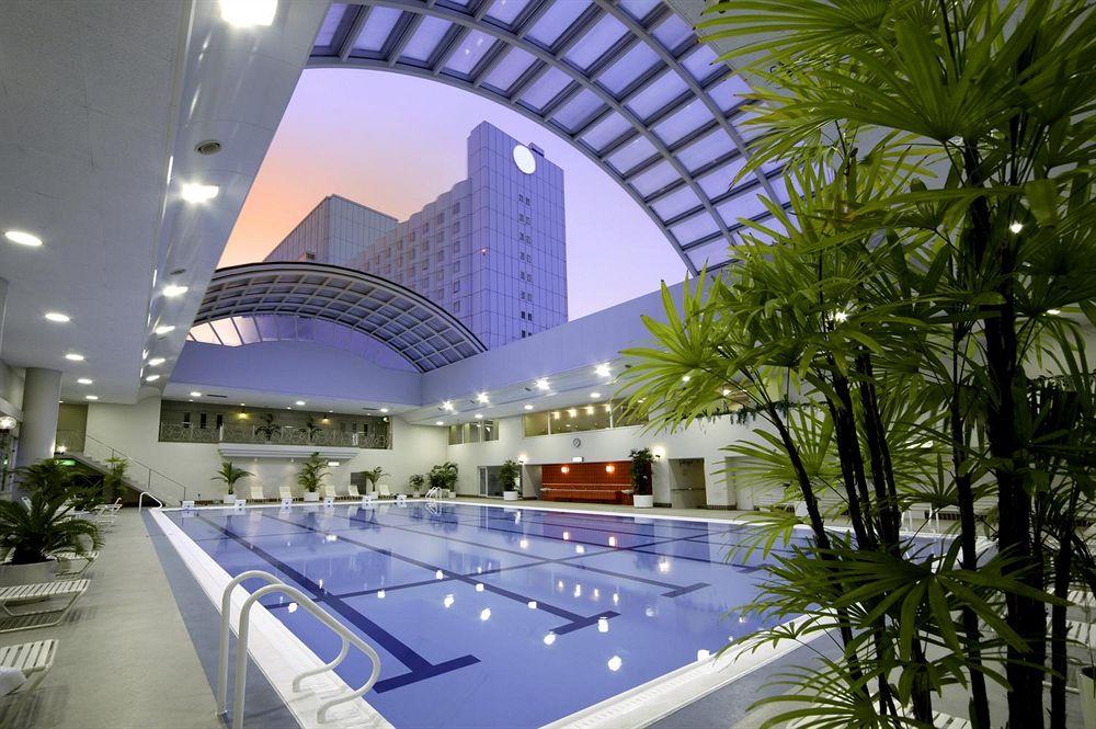 Sheraton Miyako Osaka Hotel