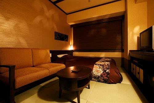 Takayama Ouan Hotel