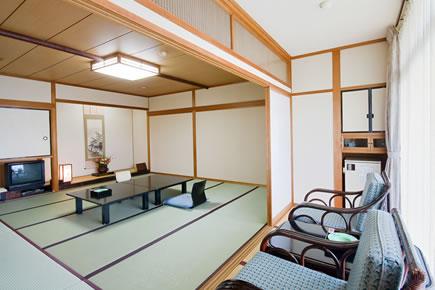 Tsubaki-kan