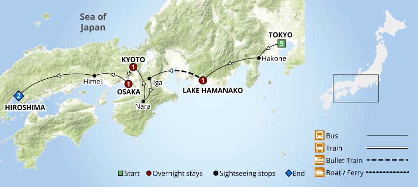 AnimeJapan Tour with Hiroshima