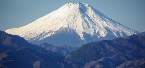 Mt. Fuji Climbing Tour
