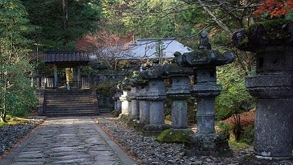 Nikko World Heritage Tour