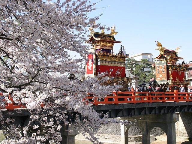 Takayama Festival Tour from $2198.00
