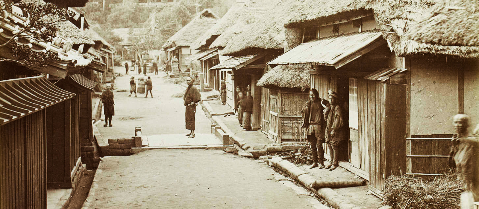 Japanese Ancestry Search (JDT Recommends)