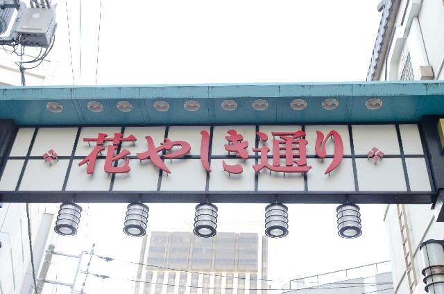 Japan's Oldest Amusement Park