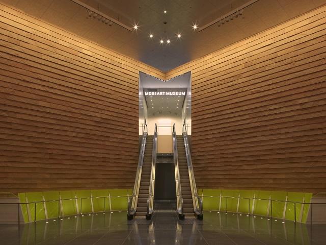 Tokyo Roppongi | Top Contemporary Art Museum