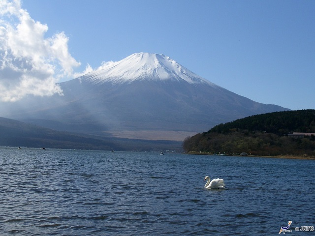 Lake Yamanaka | Largest of the Fuji Five Lakes