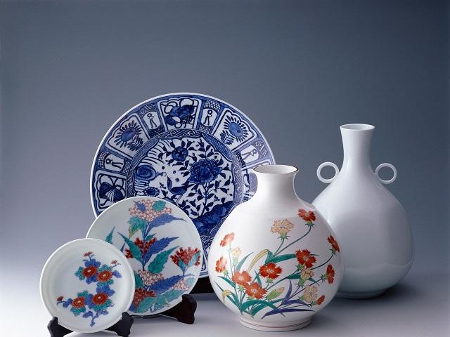 Fine Japanese Porcelain | Aritayaki