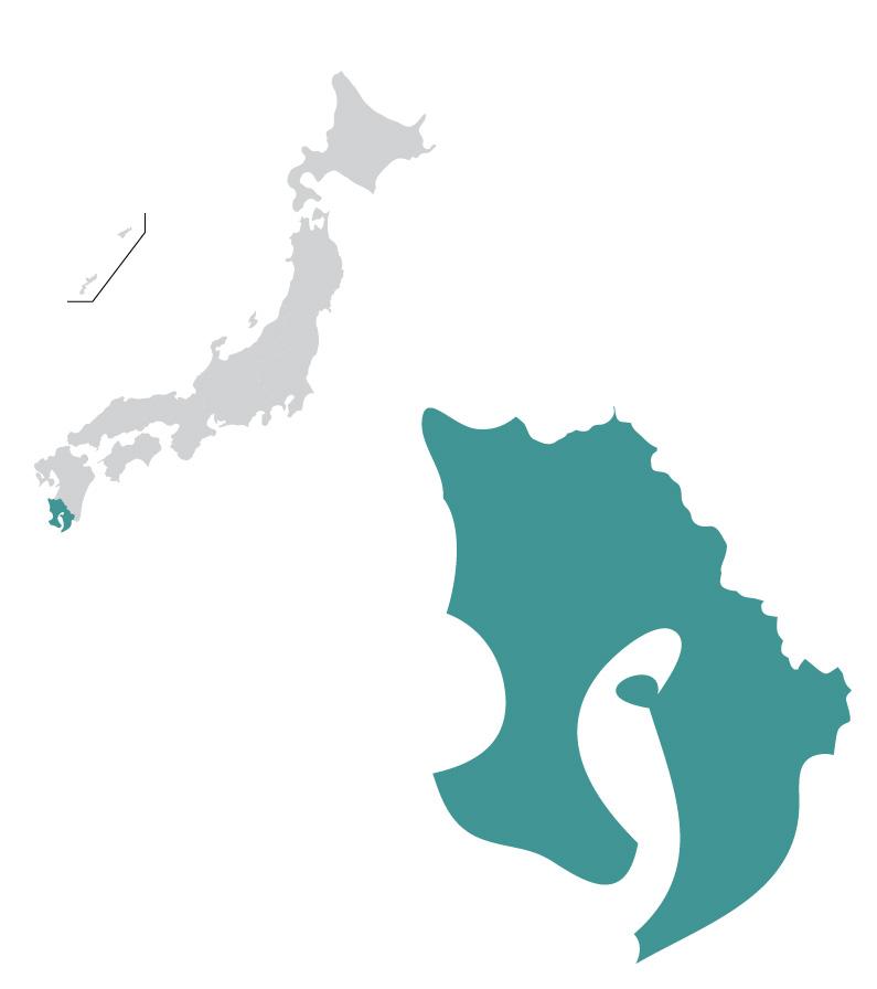 Kagoshima | Statistics