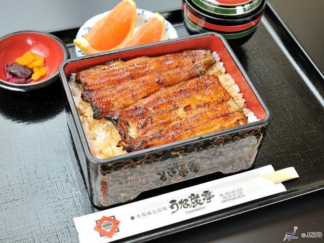 Shizuoka | Local Food and Produce
