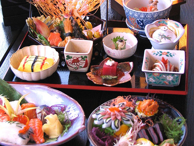 Tips for cooking an authentic Japanese meal