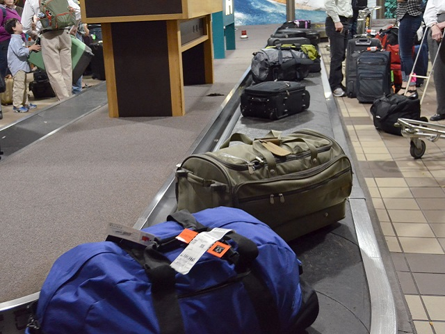 Travel tips: What to do if you lose your luggage