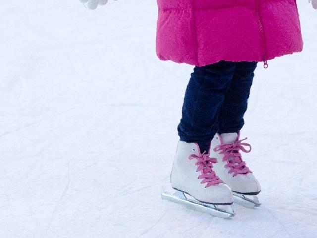 Akasaka Sakas Skating Rink