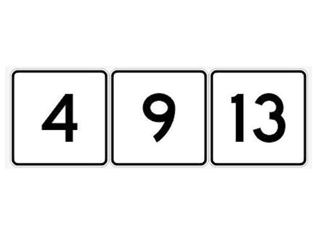Unlucky Numbers for Japanese