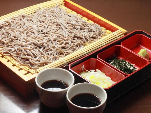 Japanese Food | Sushi, Tempura