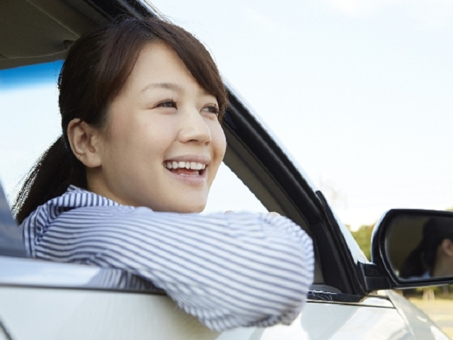 Is driving recommended during my Japanese Vacation?