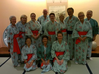 Do you Offer Japan Group Tours?