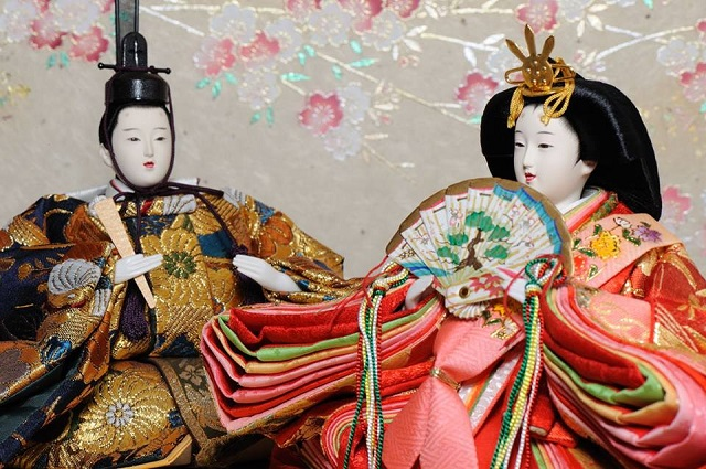 Hinamatsuri (Doll's Festival)