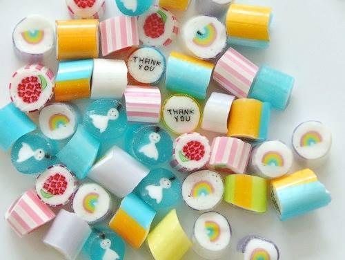 Kintaro Candy