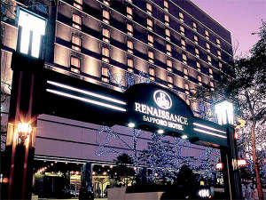 Renaissance Sapporo Hotel