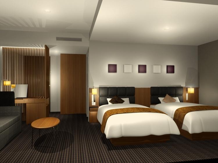 Hotel Gracery Tokyo Tamachi