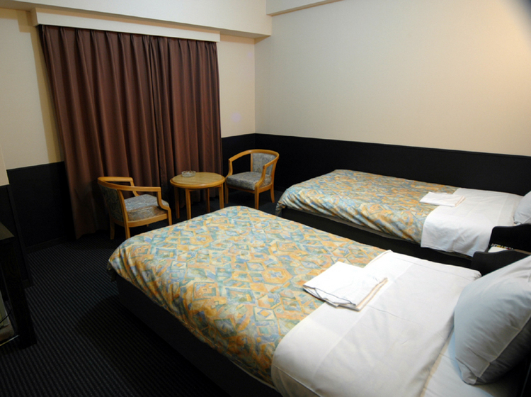 Hotel Nihonbashi Villa