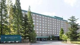 Garden Hotel Narita