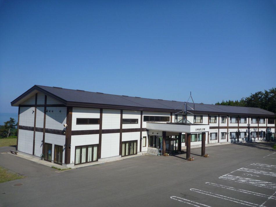 Shirakami Umihiko Yamahiko-kan