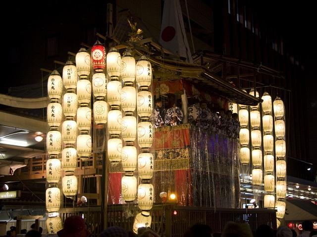 Kyoto Gion Festival Tours