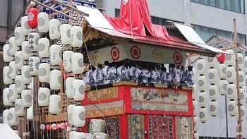Gion Festival Tour