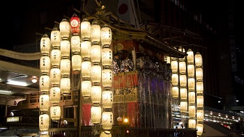 Kyoto Gion Festival Tour With Hiroshima 9 Days