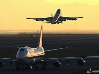 Osaka Int'l Airport (ITM) - Itami Airport