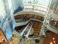 Haneda Int'l Airport (HND)