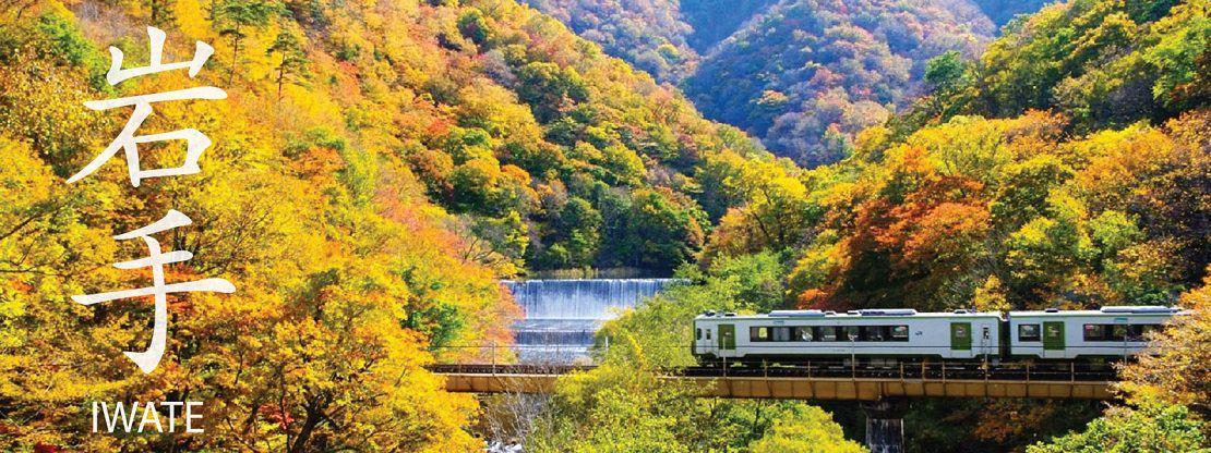 Iwate Prefecture