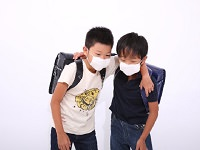 White Surgical Masks