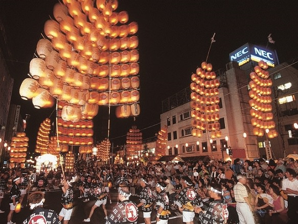 Akita | Festivals and Events